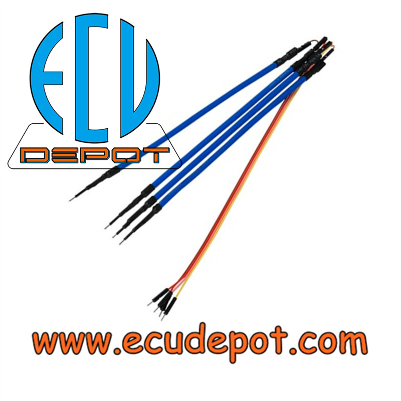 ECU Tuning tools ECU programming probe 4 PCS