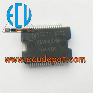 BOSCH 30554 ECU Commonly used 5V power supply driver chip