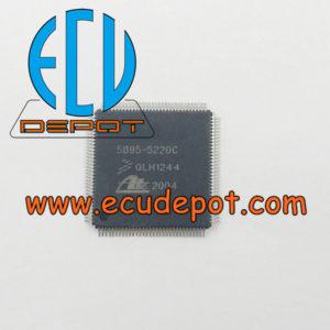 VW ABS ECU Archives - WWW ECUDEPOT COM - ECU Repair | ECU