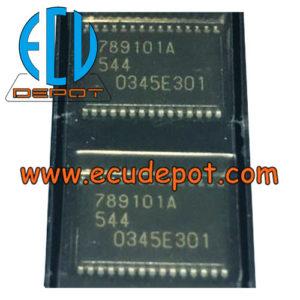 NISSAN ECU Chips Archives - WWW ECUDEPOT COM - ECU Repair